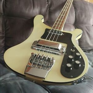 Rickenbacker 4001 basse, 1975*** Grabber G3 -trade, jazz***