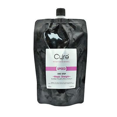 Japanese Cure One Step Hair Treatment Rebonding Straight Cream 500ml