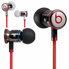 iBeats In Ear Headphones