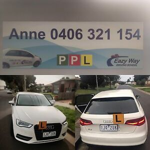 Driving School Roxburgh Park Hume Area Preview