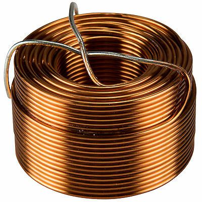Jantzen 1897 0.82mh 15 Awg Air Core Inductor