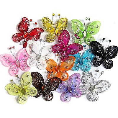 Butterfly Decorations For Party (2