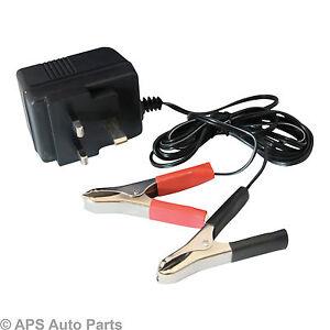 12V-ATV-Car-Quad-Van-Motorcycle-Battery-Trickle-Charger