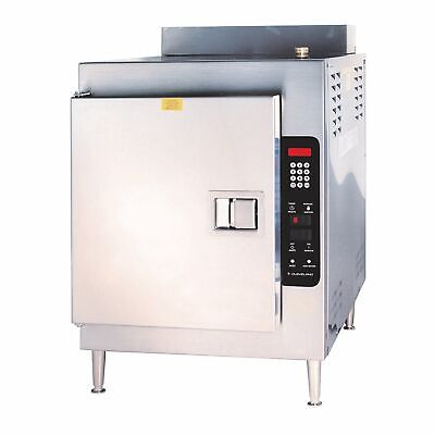 Cleveland 21cga5nqs Countertop Convection Steamer