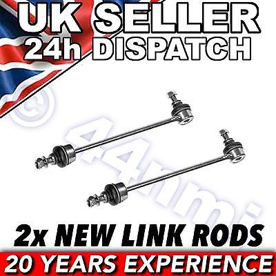 PEUGEOT 106 all models  SUSPENSION FRONT DROP LINK RODS