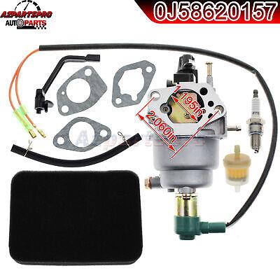 Carburetor For Generac Gp6500 5623 5940 5941 5946 5976 6500 8125 Watt Generator