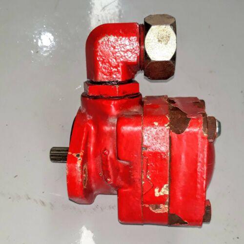 Vickers Eaton V20, 1S9S-1C11, Hydraulic Vane Pump, 9GPM