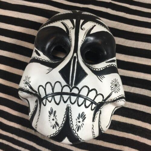 My Chemical Romance The Black Parade Gerard Way Mask Rare