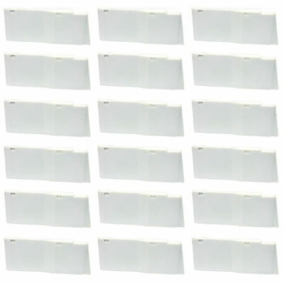Qty 18 Dixie Narco 20oz Bottle Shims For 5591 Bev Max Machine A 801812690.11
