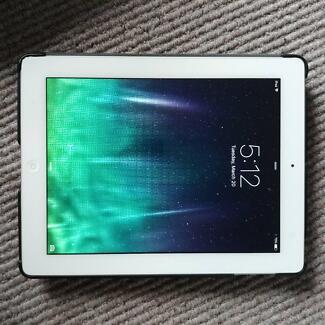 Apple iPad 2 16GB White Model A1395 Brunswick Moreland Area Preview