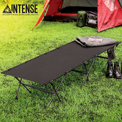 Intense Outdoor Portable Folding Cot Hiking Camping Sleeping