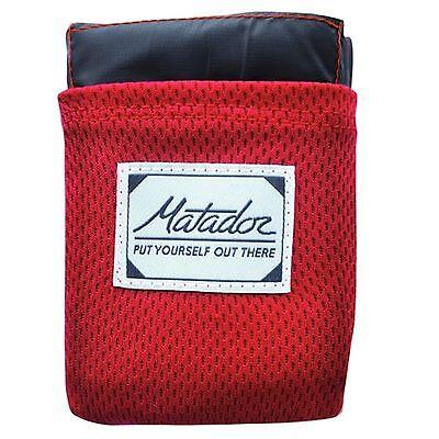 Matador Pocket Blanket - picnic / beach blanket