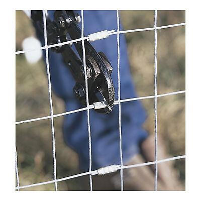 Fence Wire Splices-100-pc Set Lbw1