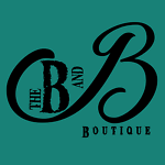 The Burlap and Bling Boutique
