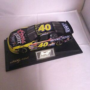 Die Cast Sterling Marlin race car 1:24 New Price