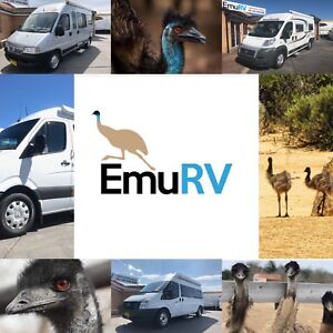 Motorhomes Wanted Top Prices Paid Australia Wide Pick Up... Cranebrook Penrith Area Preview