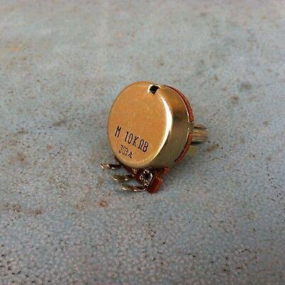 10k Ohm Potentiometer Made In Japan 32
