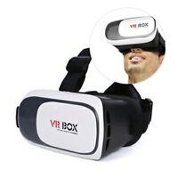Occhiali 3d Visori Realta Virtuale Vr Tridimensionale Smartphone Video Giochi - smart - ebay.it