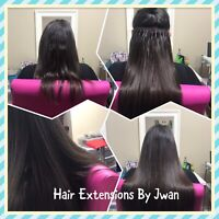 Hot Fusion Remy Hair Extensions high quality contact@7802983525