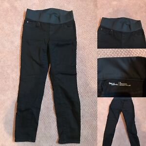 Various maternity jeans - size 29-30 - see prices in description