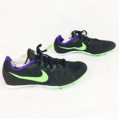 52c28fa80 Nike Zoom Rival Racing M 9.5 Men s Multi Track   Field Spikes Black  806555-035