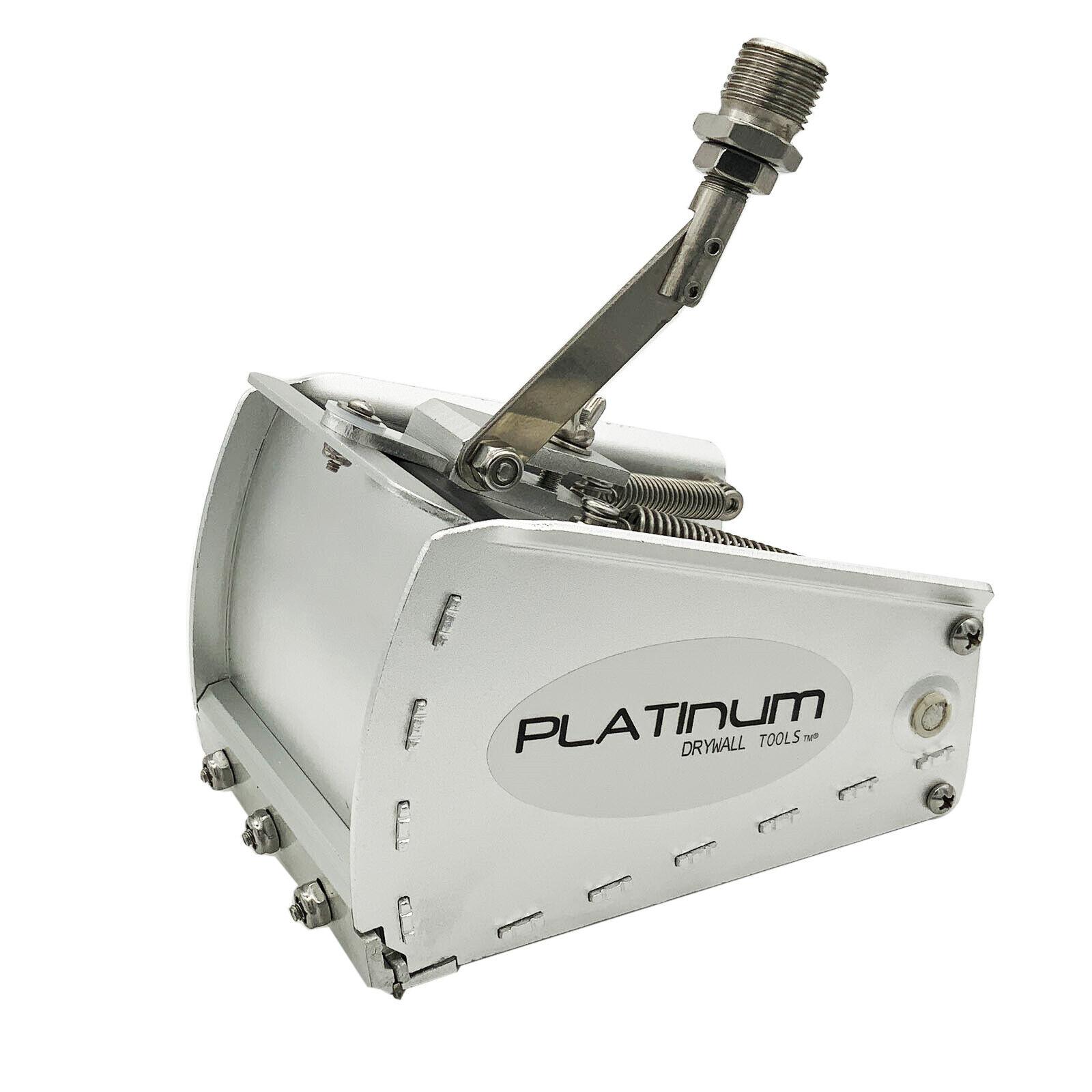 "Platinum Drywall Tools 3"" Nail / Screw Spotter"