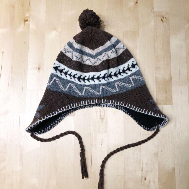 6963bbf280a Winter Beanie Unisex Womens Men s Boys Girls Hat