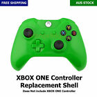 Green Video Game Controllers