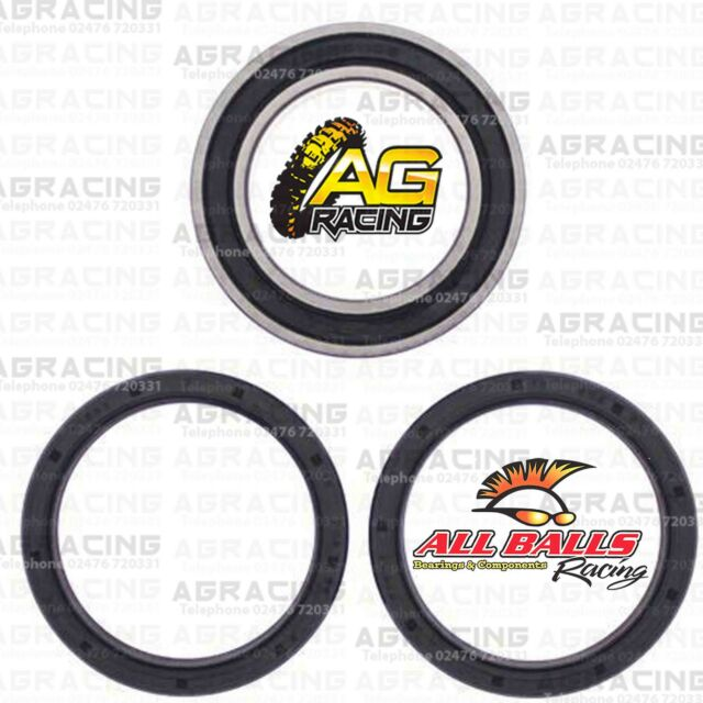 All Balls Rear Wheel Upgrade Kit Fit Stock Carrier For Can-Am DS 450 2013 Quad
