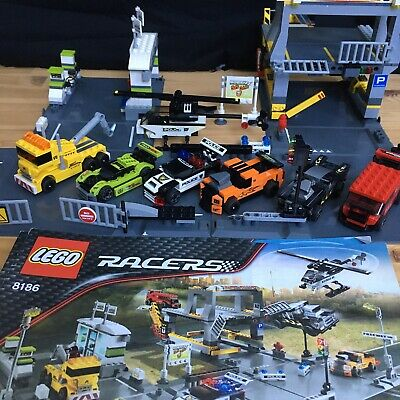 Lego Racers  8186 Street Extreme -  Complete With Instructions