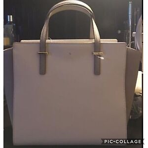 Kate Spade Large Hayden 100% authentic