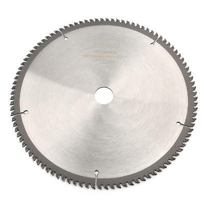 10 Inch Aluminum Cutting Saw Blade Circular Saw Blade Wood Cutting 100teeth