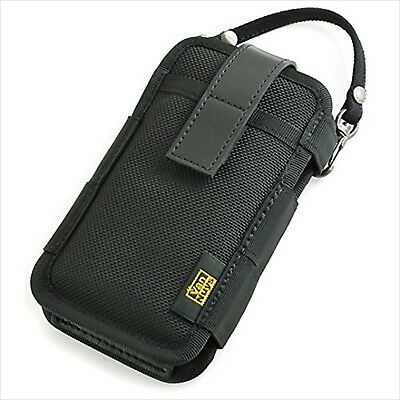 VanNuys Astell & Kern A & ultima SP1000 Vertical Carrying Case Type-A Black F/S