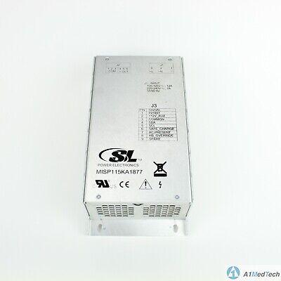 Ge Healthcare 5311985 Mantis Ac-dc Power Supply
