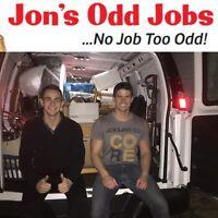 Truck for Hire! Kijiji pickups/Deliveries, etc. No job too odd!