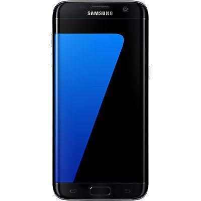 Samsung Galaxy S7 Edge G935F 32GB Unlocked GSM 4G LTE Octa-Core 12MP Phone-Black