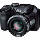 Fujifilm FinePix S Series Black Digital Cameras