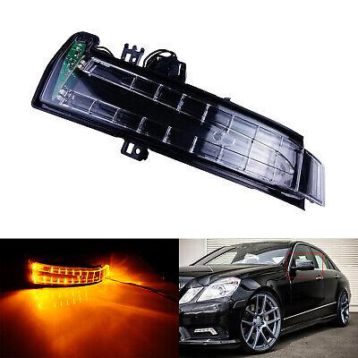1x Links Aussenspiegel Spiegelblinker Blinker Lampe für Mercedes-Benz W204 W221