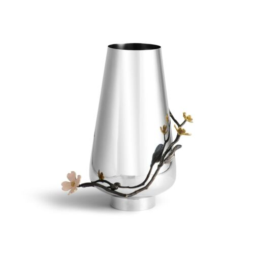MICHAEL ARAM Dogwood Large Vase MSRP: $350.00