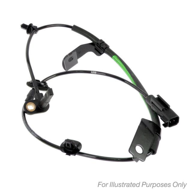 Bosch Rear ABS Sensor Genuine OE Quality Wheel Speed Sensor Replacement Part