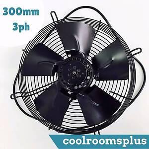 3ph 300mm Axial Condenser Fan Motor 415volt 50hz Dandenong Greater Dandenong Preview