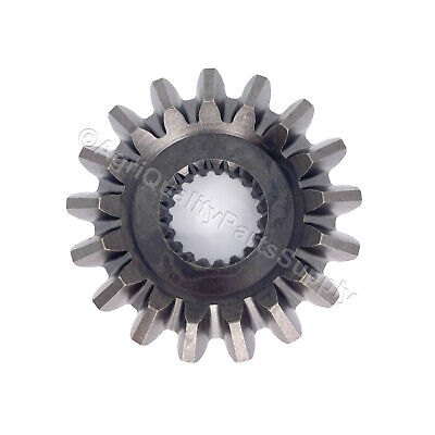 Servis Rhino Rotary Cutter Gearbox 17 Tooth Gear 00759488 Pn 03-007
