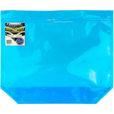 Dry Packs Anti-Corrosion .30 Cal Ammo Can Bag Liner Ammunition Bullet Storage Hunting
