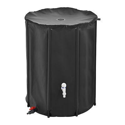 [casa.pro]® Regentonne 500L Regenwassertank Wassertank Regenwasserfass Zisterne