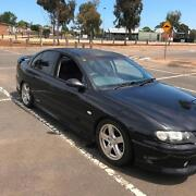 2001 Holden SS Commodore Sedan Hoppers Crossing Wyndham Area Preview