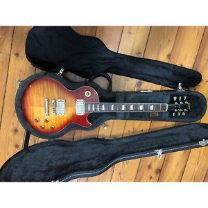 Gibson Les Paul Standard. Swap for Guitar or Bass.