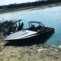Trade for a RZR1000xp, RMR Jet Boat