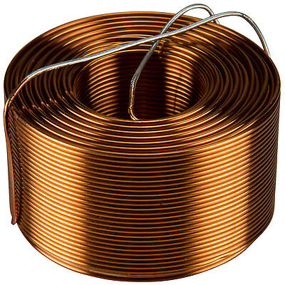 Jantzen 1956 4.0mh 18 Awg Air Core Inductor
