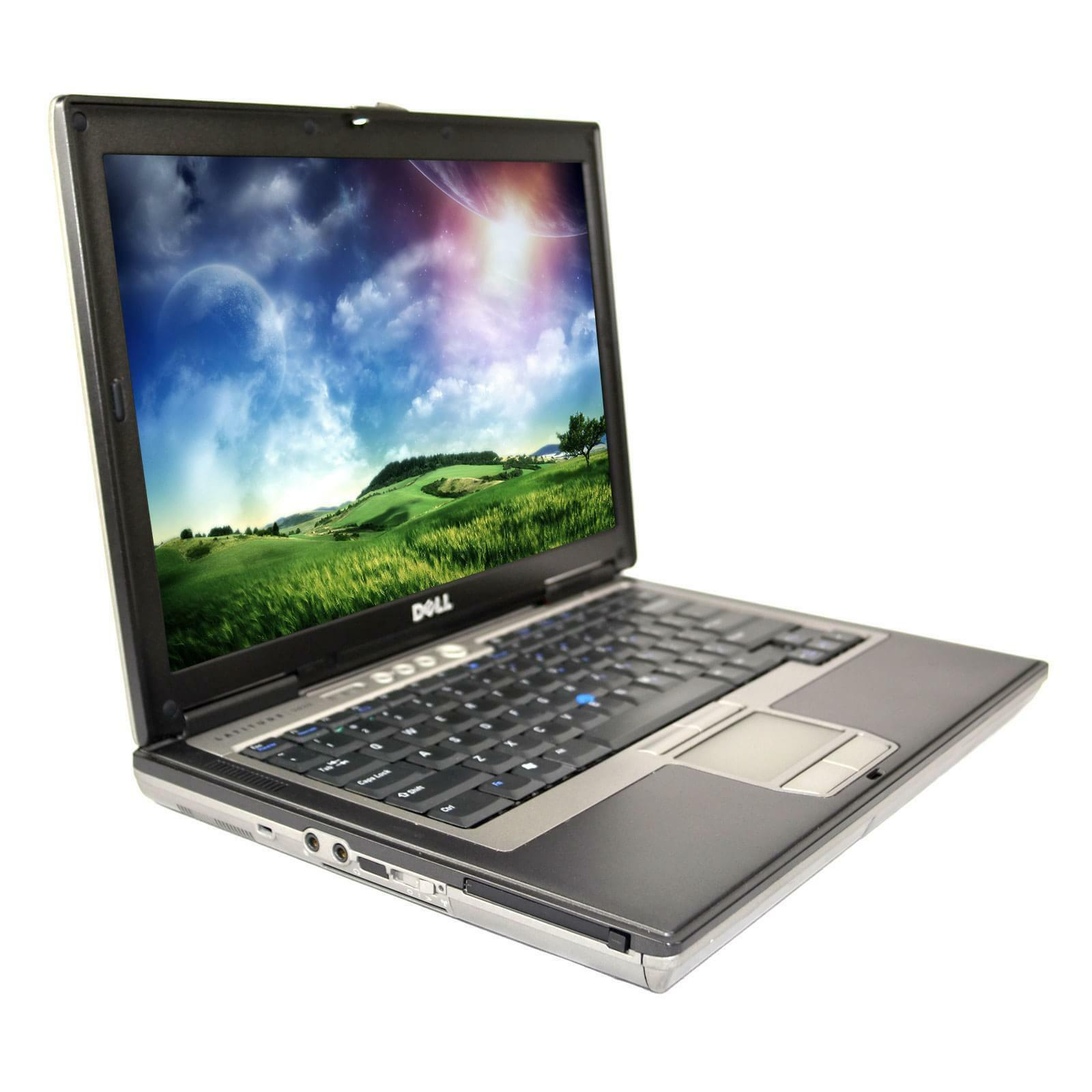 DELL Latitude Laptop windows 7 /Wireless/Microsoft Office Word Suite