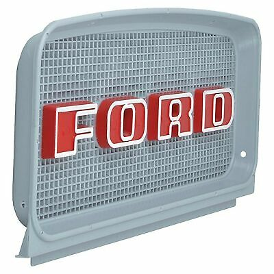 New Upper Grill For Ford New Holland Tractor 2000 3000 4000 5000 7000 2110 2120